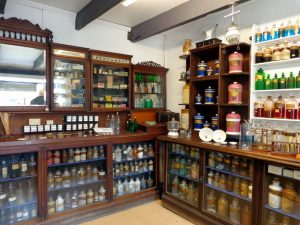 Chemist Shop New Layout 2016