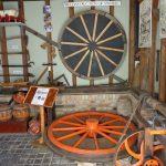 Wheel making