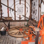 Wheel Making