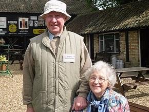 John and Betty