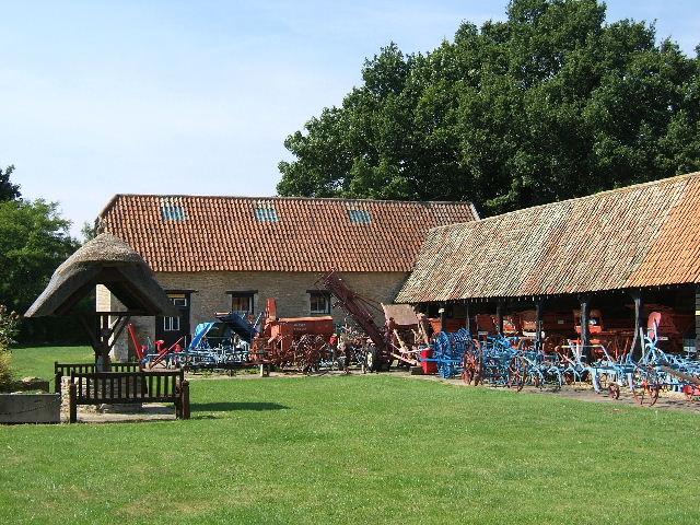 Rural museum 5