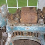 Bamford grinder