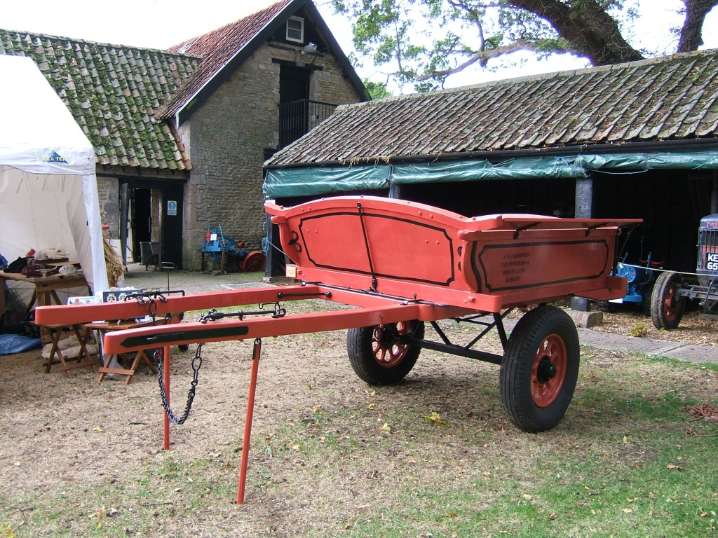 Bedford Cart