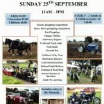 Plough Day 2016